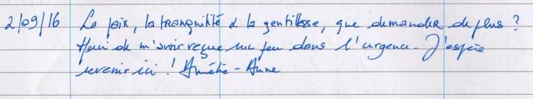 2016.09.02 -Amelie-Anne, New-Caledonia